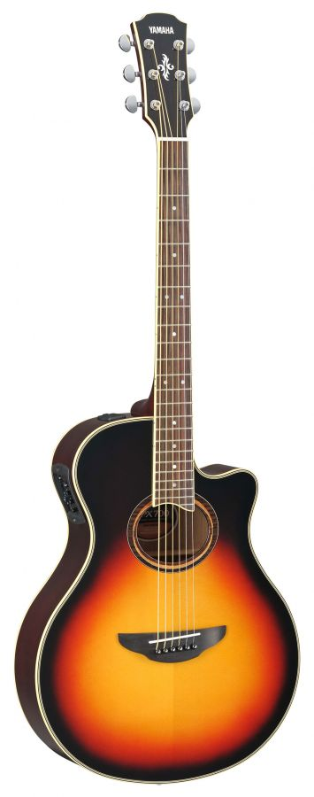 APX700II Electro-Acoustic Guitar