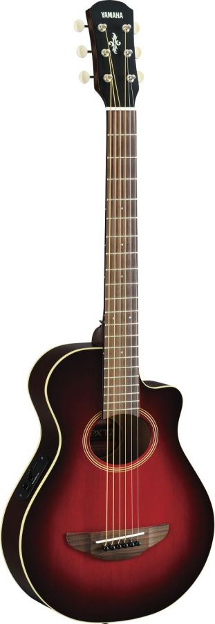 APXT2 ¾ Size Electro-Acoustic Travel Guitar