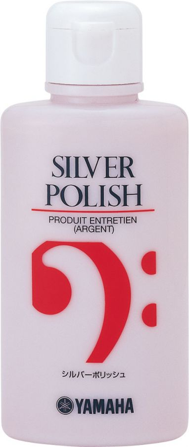 ASP Silver Polish for silver-plated instruments