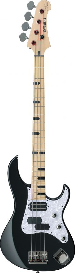 Attitude Limited 3 Bass Guitar - 'Billy Sheehan'