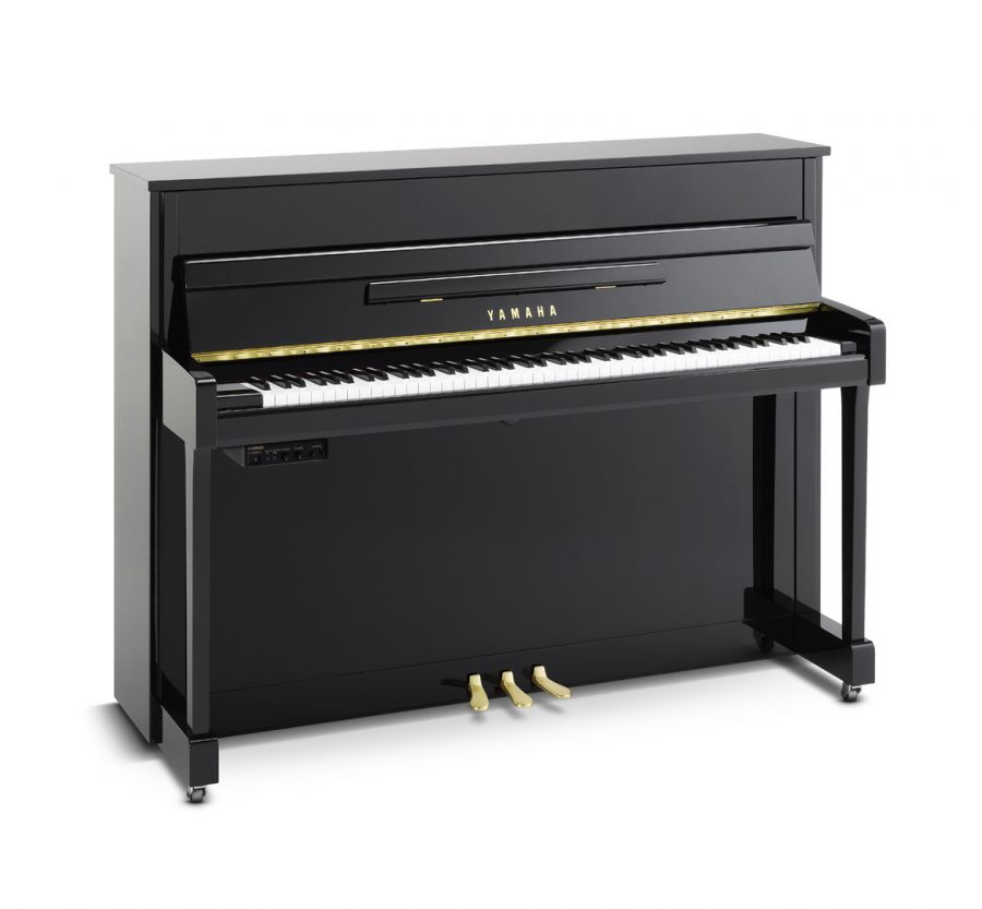 yamaha b2 sg2 silent piano various finishes available. Black Bedroom Furniture Sets. Home Design Ideas