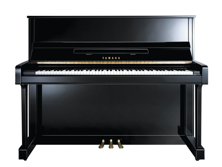 b3 Traditional Upright Piano