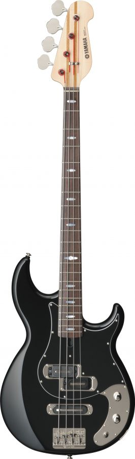 BB2024X Bass Guitar