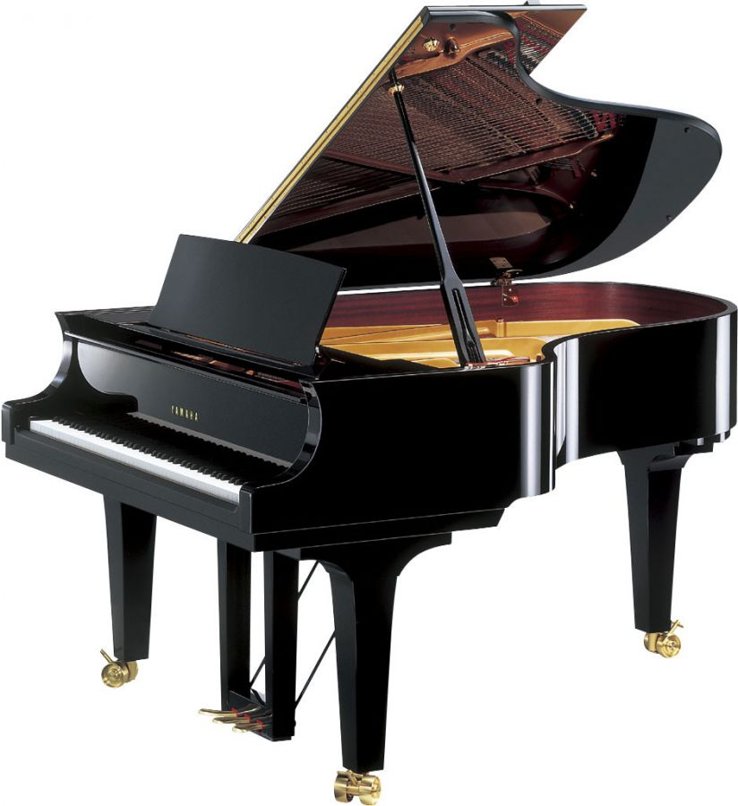 CF4 Handcrafted Grand Piano