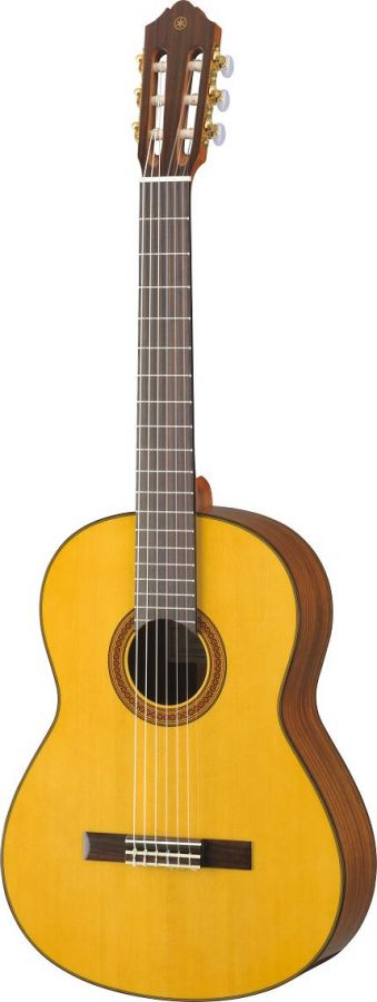 CG162S Solid Spruce Top Classical Guitar