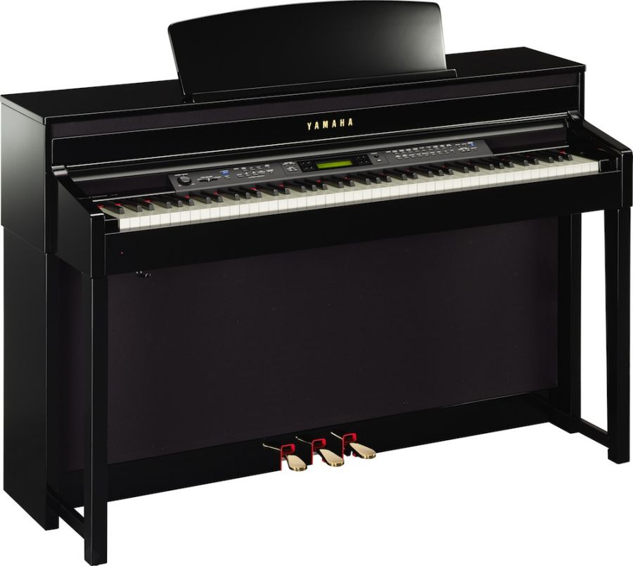 CLP-480 Clavinova Digital Piano