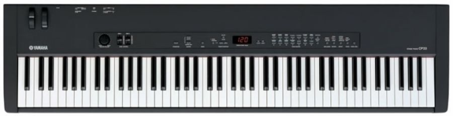 CP33 Professional Stage Piano