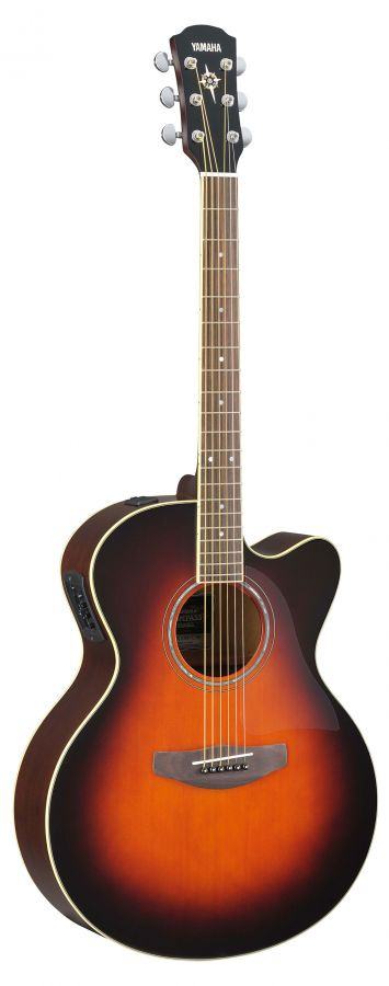 CPX500 II Electro Acoustic Guitar