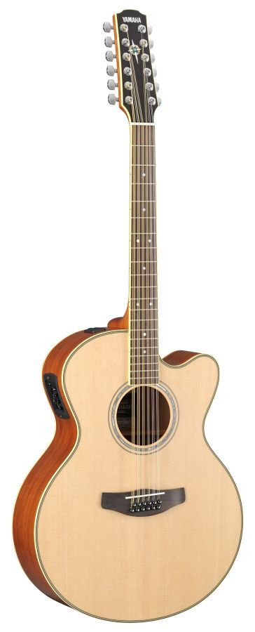 CPX700 II 12-String Electro-Acoustic Guitar