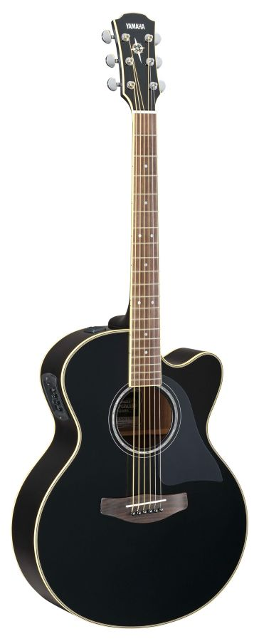 CPX700 II Electro-Acoustic Guitar