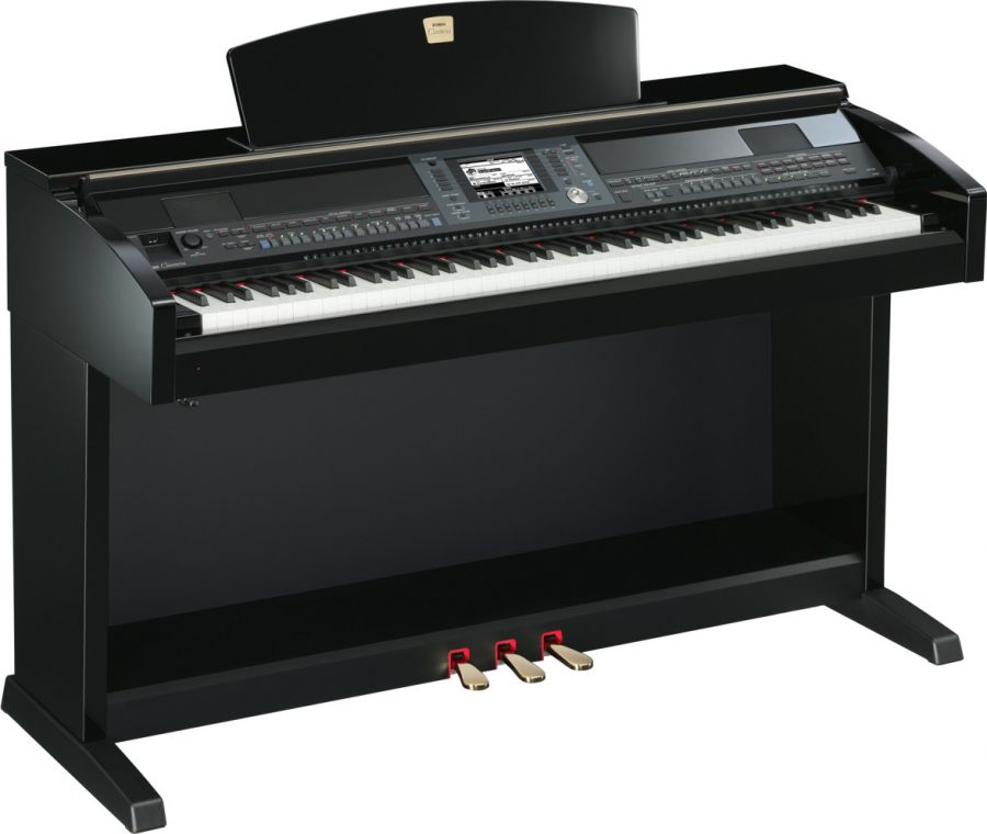 CVP503 Clavinova Digital Piano