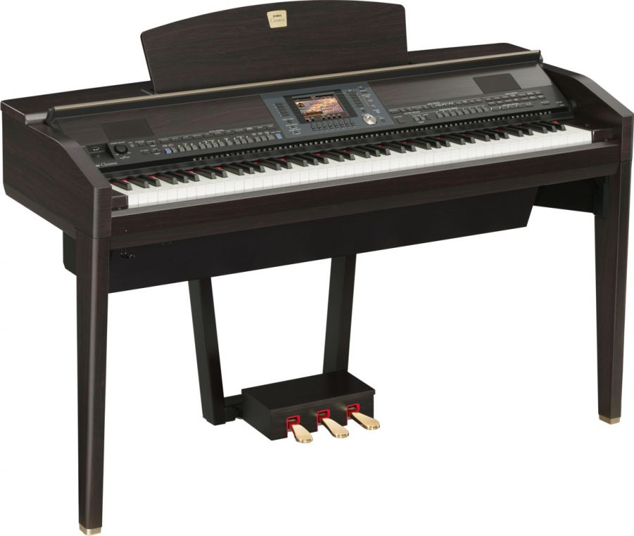 CVP505 Clavinova Digital Piano