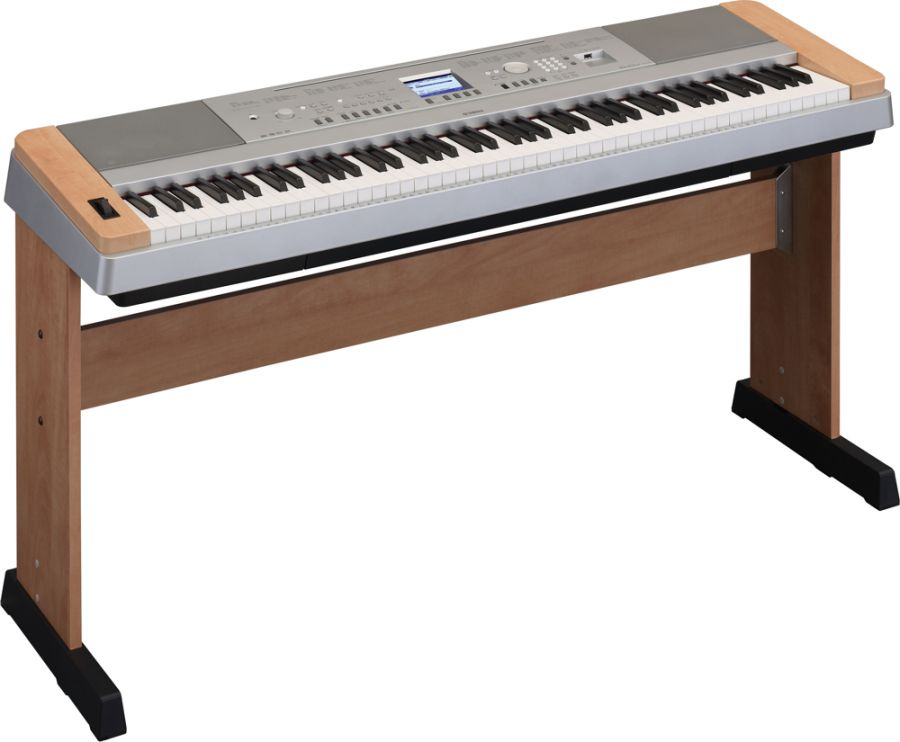 DGX640 Portable Grand with 88 weighted keys