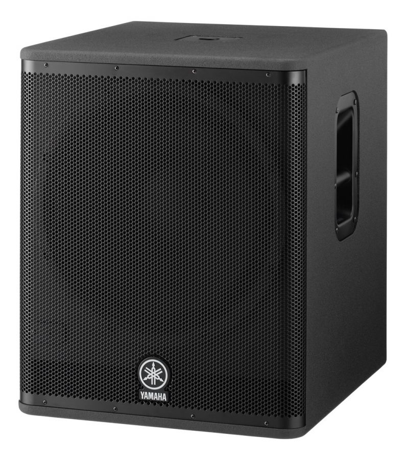 DSR118W Active PA Sub-Woofer