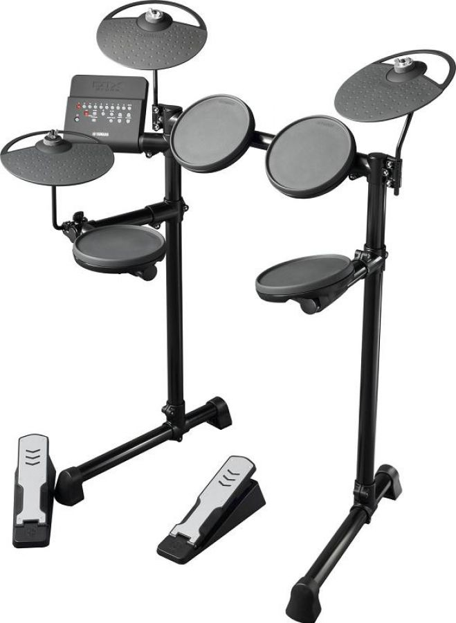 DTX400K Electronic Drum Kit