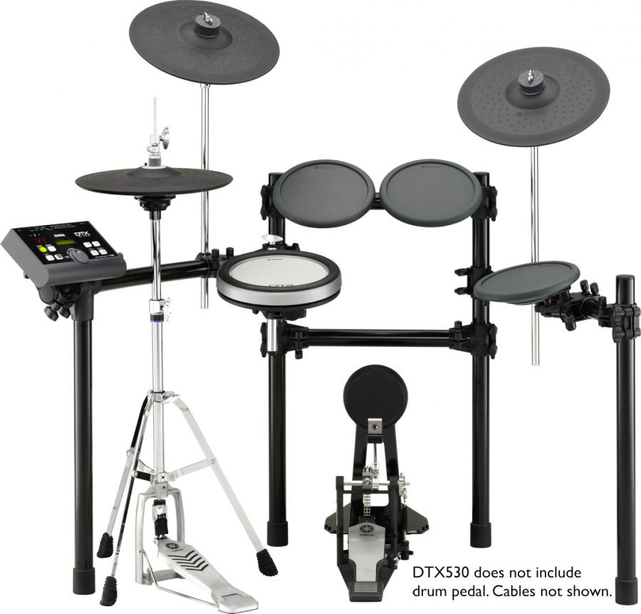 DTX530 Electronic Drum Kit
