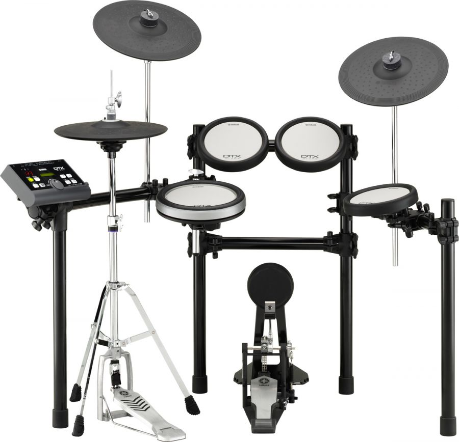 DTX560 Electronic Drum Kit