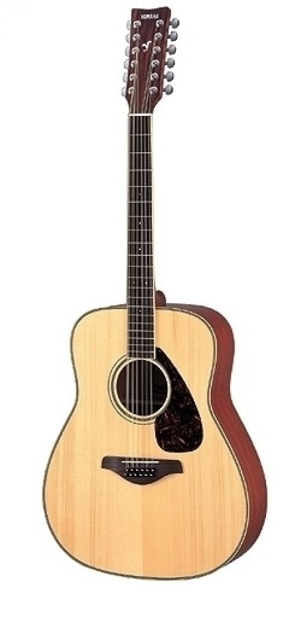 FG720S 12-String Acoustic Guitar