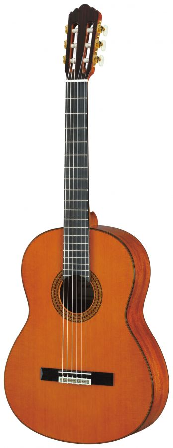 GC12C Grand Concert Classical Guitar