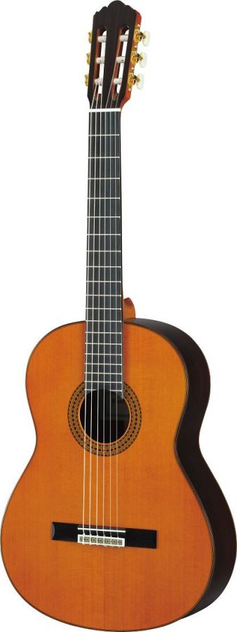 GC22C Grand Concert Classical Guitar