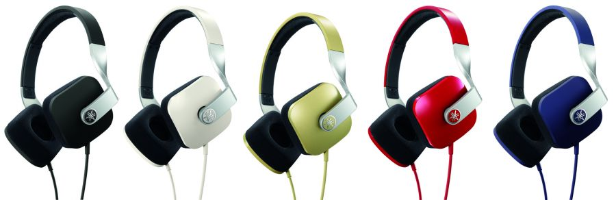 HPH-M82 Headphones