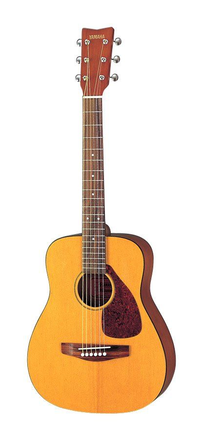 JR1 ¾ Acoustic Guitar, natural finish, with gigbag