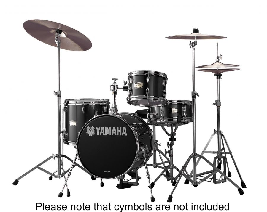 yamaha yamaha manu katch signature hipgig junior drum kit