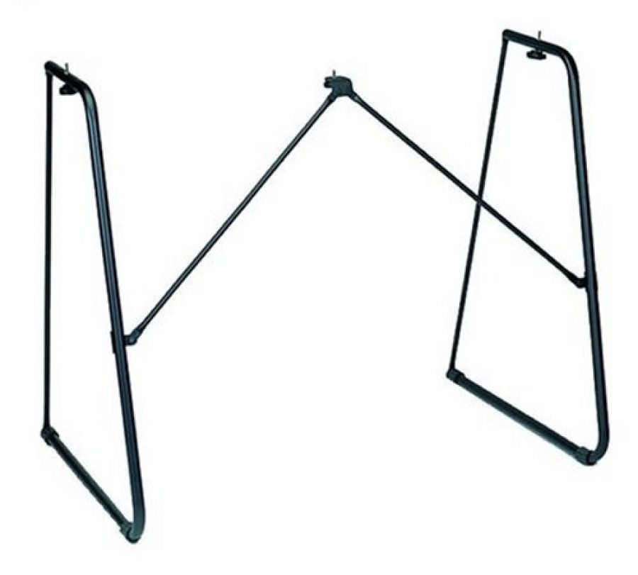 L-2C Fixed-Height Keyboard Stand