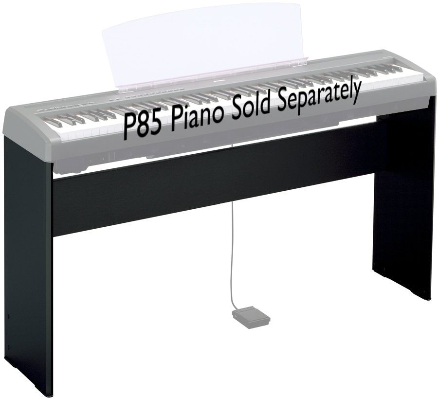 Yamaha l85 stand for p 35 p 45 p 105 p 115 digital for Yamaha p 35 digital piano