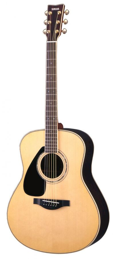 LL16L Handcrafted Lefthand Acoustic Guitar