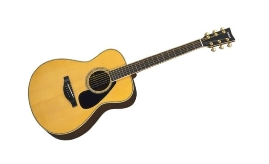 Yamaha LS16 Handcrafted Acoustic Guitar