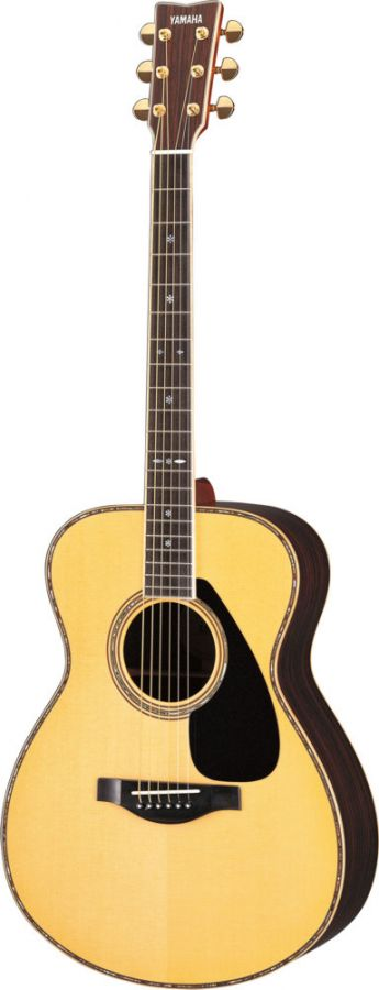 LS36 II ARE Handcrafted Acoustic Guitar