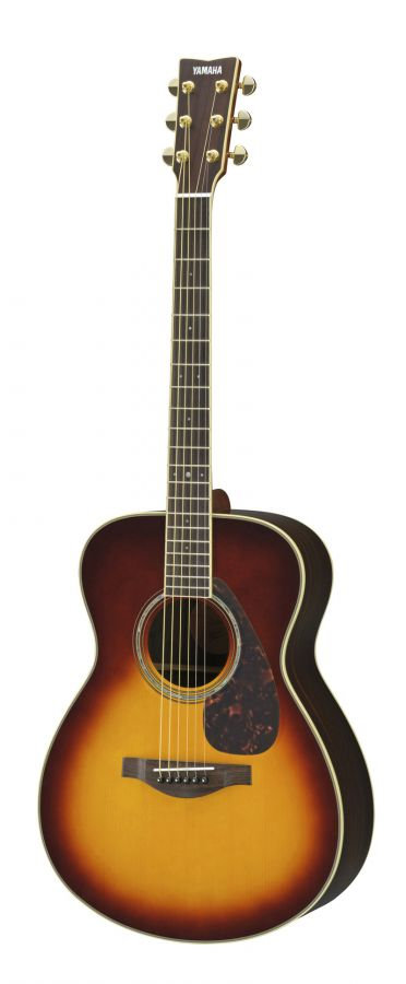 LS6 ARE Acoustic Guitar