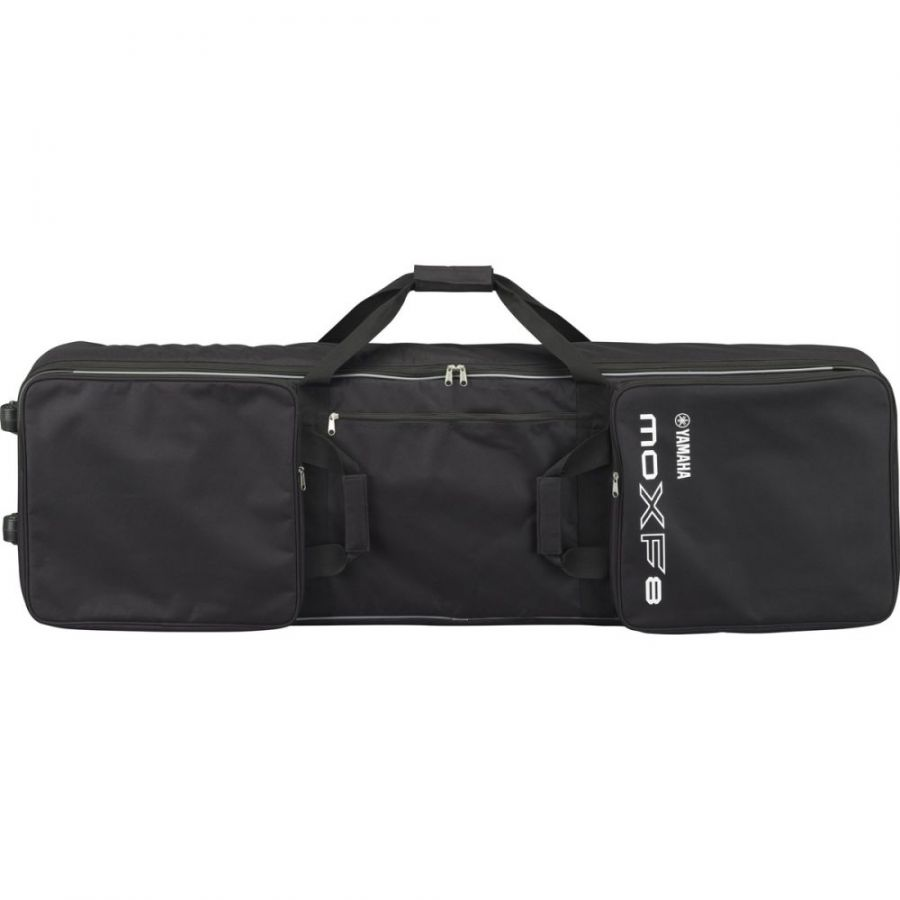 Yamaha padded softcase for the mox8 moxf8 and mx88 for Yamaha mox8 specs