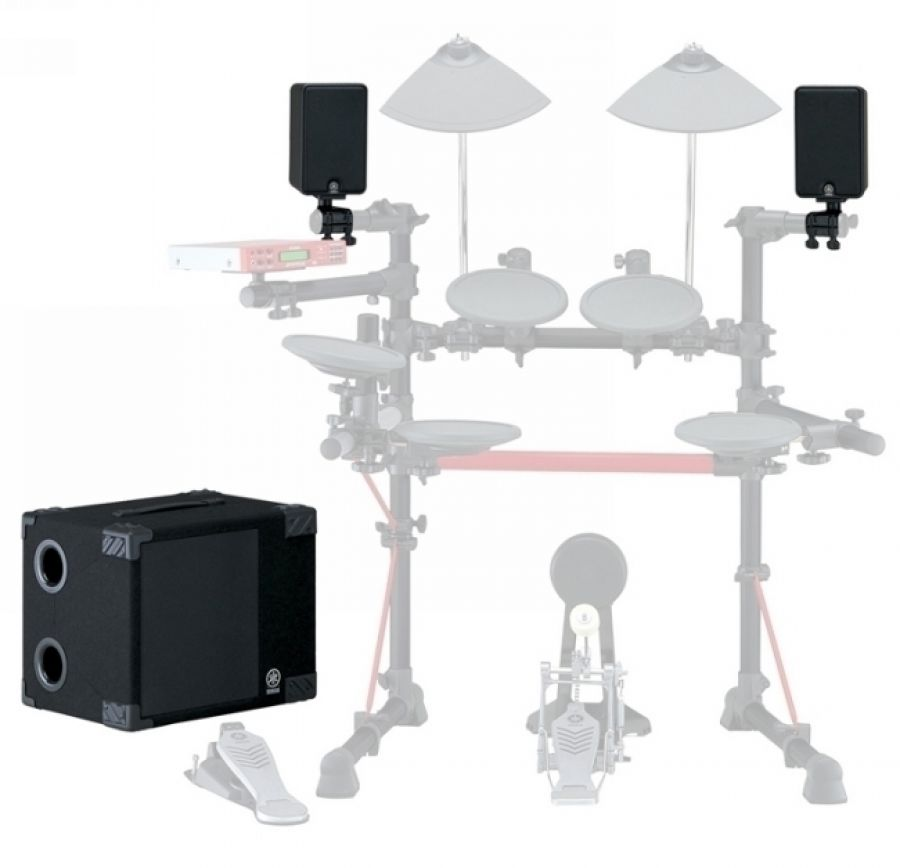 MS50DR Electronic Drum Monitor System