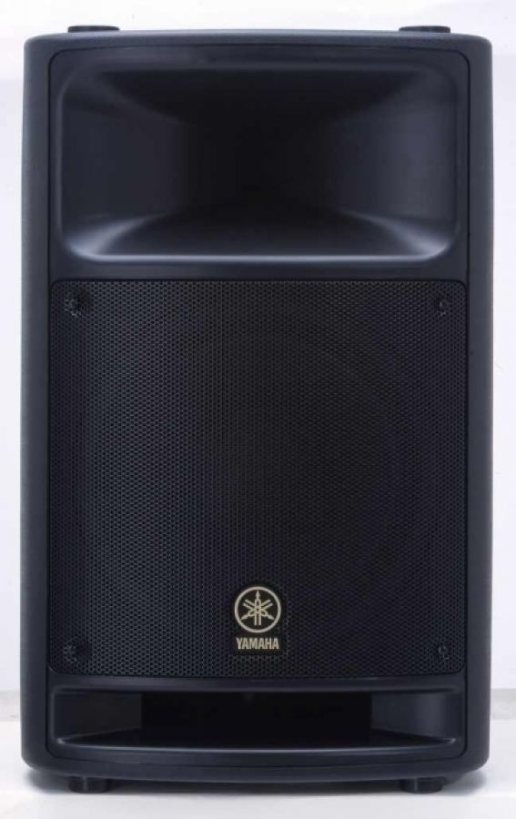 MSR400 Powered Speaker