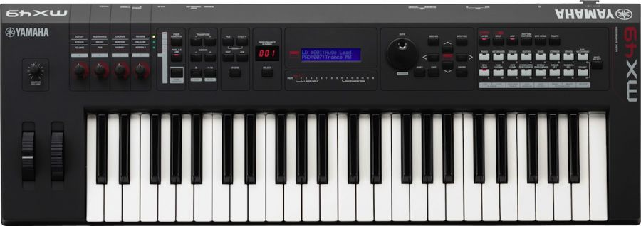 MX49 Synthesizer