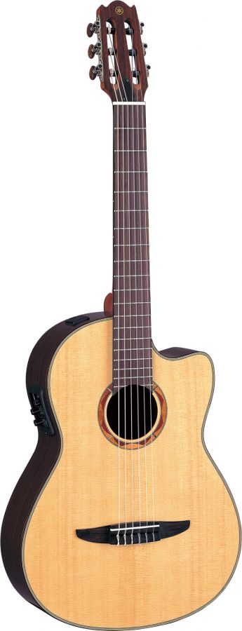 NCX900R Electro-Classical Guitar