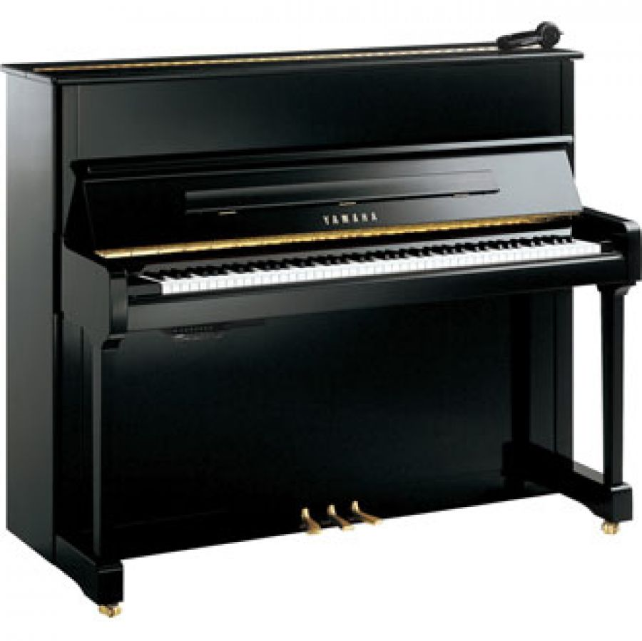 P121 SH Silent Upright Piano