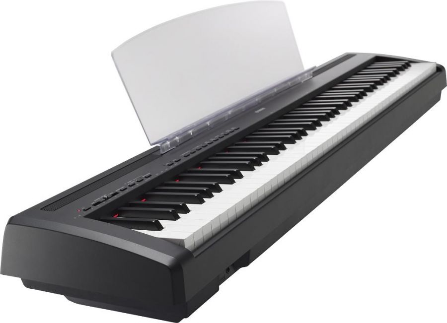 P95 Weighted Digital Piano
