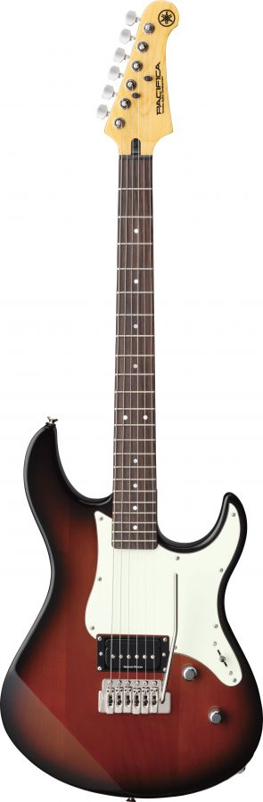 Pacifica 510V Electric Guitar