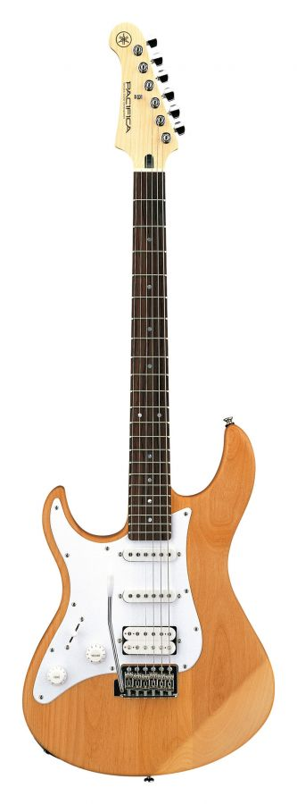 Pacifica 112J Left-Hand Electric Guitar