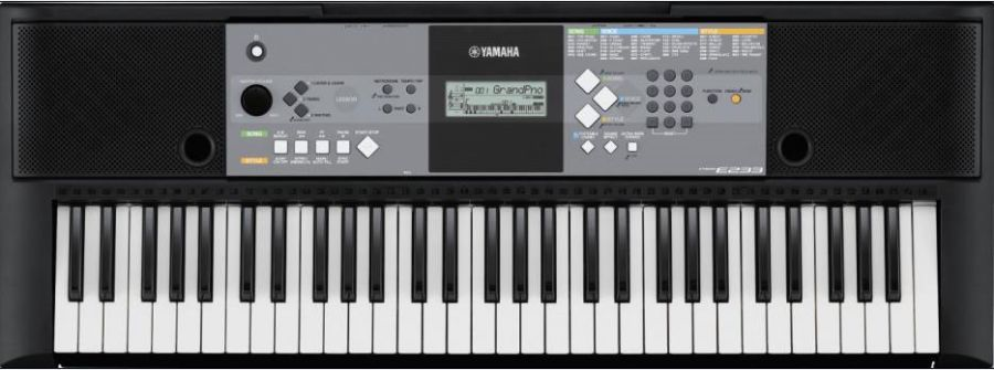PSR-E233 Portable Keyboard