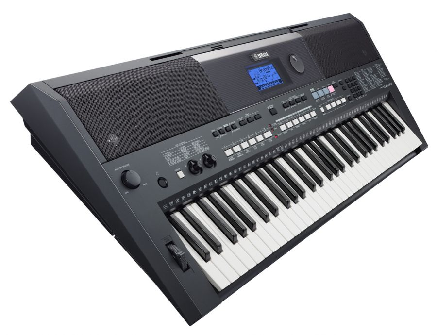 PSR-E433 Portable Keyboard