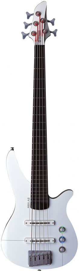 RBX5A2 5-String Bass Guitar