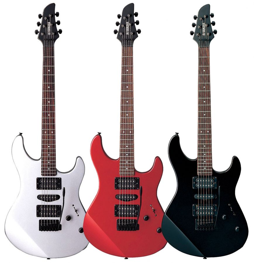 yamaha rgx121z electric guitar various colours available yamaha music london. Black Bedroom Furniture Sets. Home Design Ideas