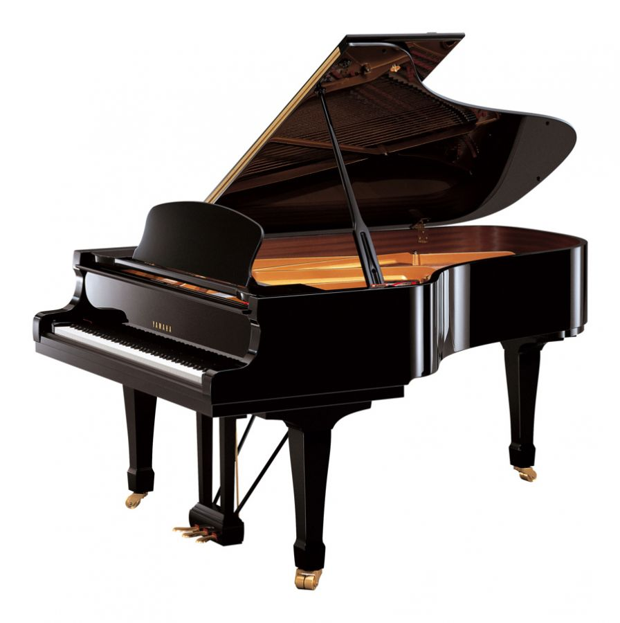 S6BB Handcrafted Grand Piano