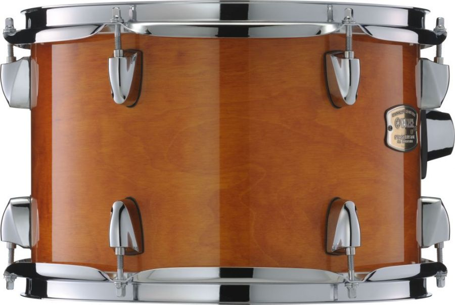 SBF1816-HA Stage Custom Birch 18x16 inch Floor Tom in Honey Amber finish