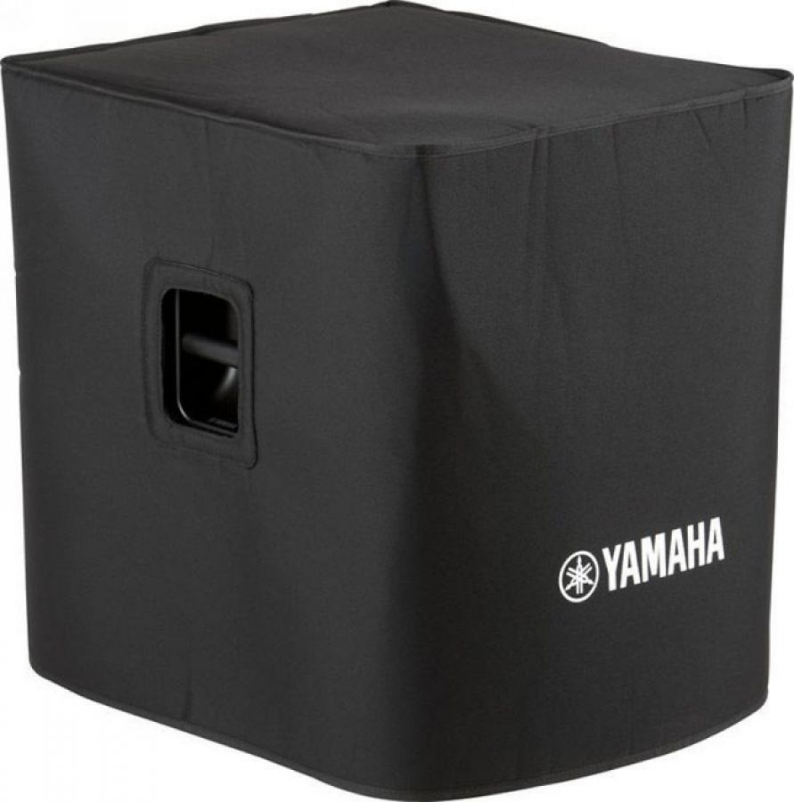 Yamaha Padded Cover for DSR118W Woofer