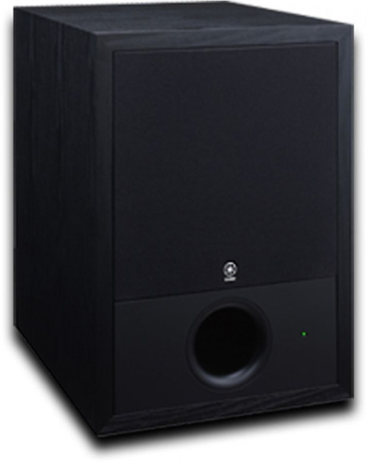 SW10S Subwoofer for MSP Monitor Speakers